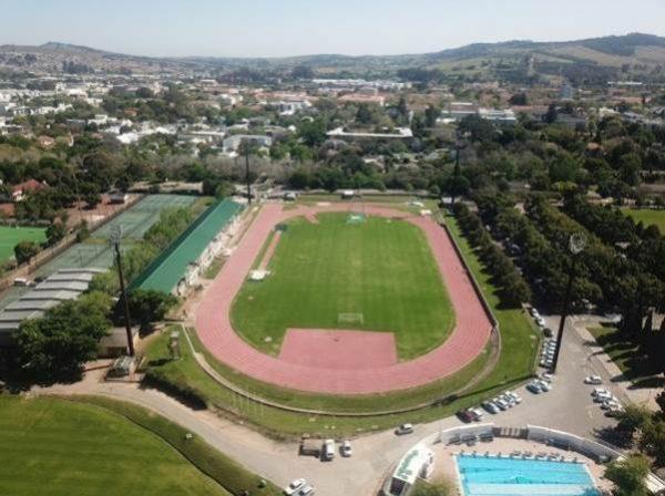 Home Venues - Stellenbosch Football Club