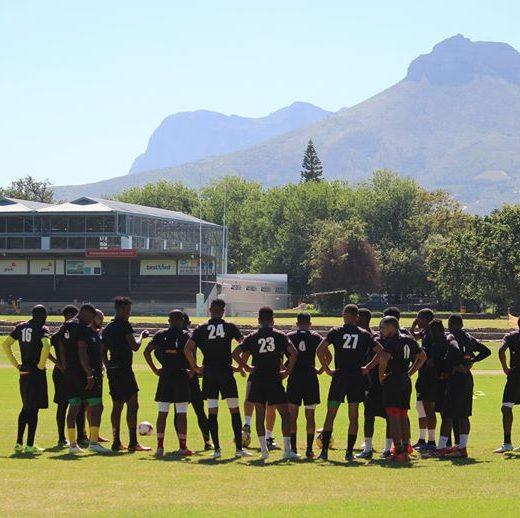 It's game week again. Taking on Ubuntu Cape Town on Sunday. #sfc #stellenboschfc #sashp…