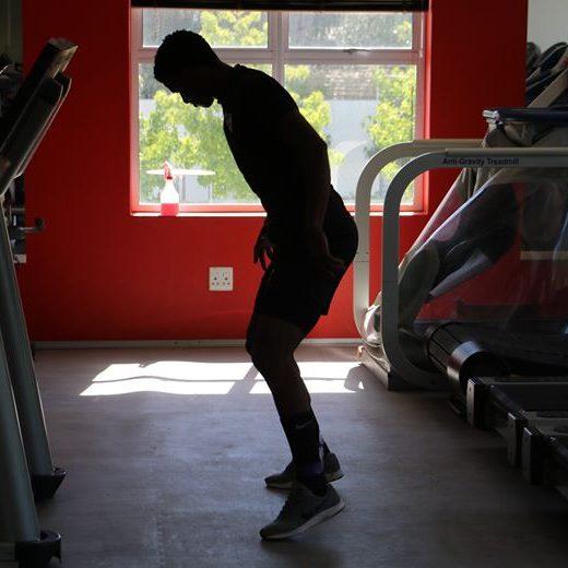 Gym happenings