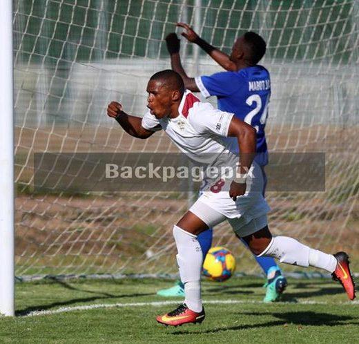SFC takes on AmaTuks in Pretoria