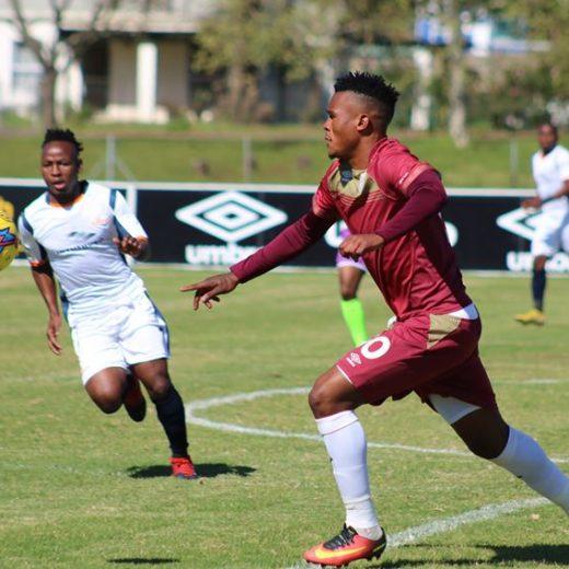 Stellenbosch Football Club added 63 new photos