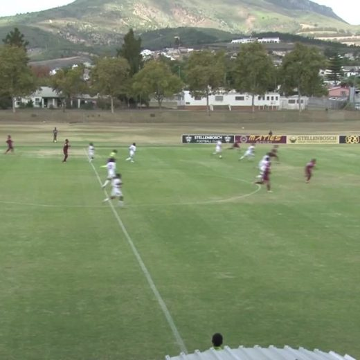 Let's to some goal appreciation … #stellenboschfc #sfc #proudlystellenbosch