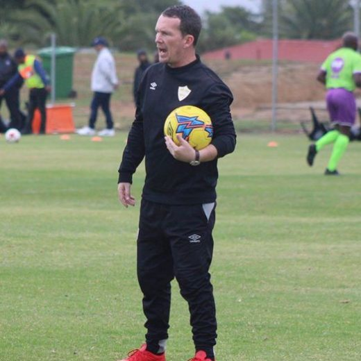 Stellenbosch Football Club added 114 new photos