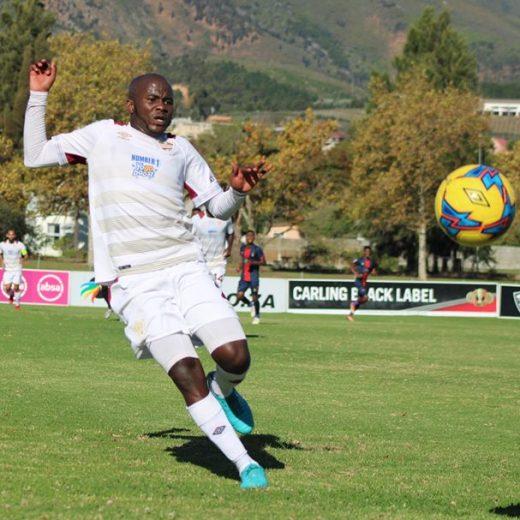 Stellenbosch Football Club added 52 new photos