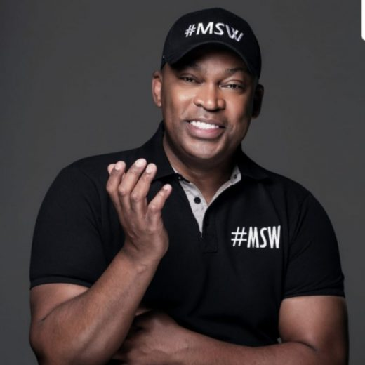 ICYMI Our CEO Rob Benadie talks to Robert Marawa on the Marawa Sports Worldwide