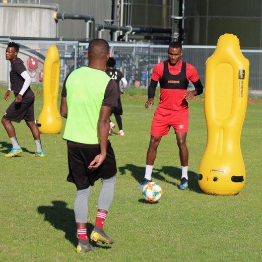 Stellenbosch Football Club added 41 new photos