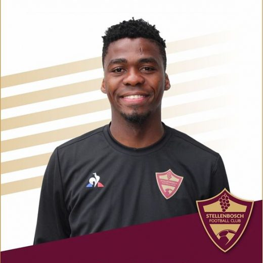 Adding @matsi_23 to our #stellenboschfc family! Mpho joins us on loan for the season…