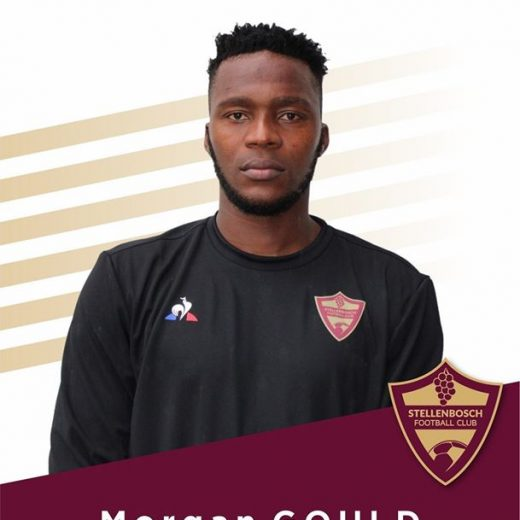 Stellenbosch FC strikes GOULD! @morgan_gould_official has ample @absapremierleague experience with League and Cup success…