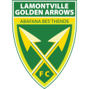 Golden Arrows FC logo