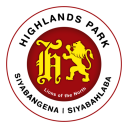 Highlands Park logo