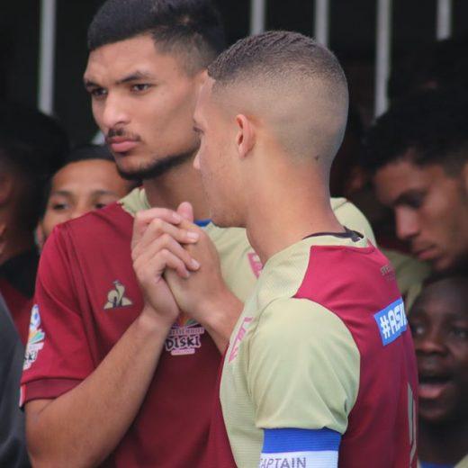 Stellenbosch Football Club added 30 new photos