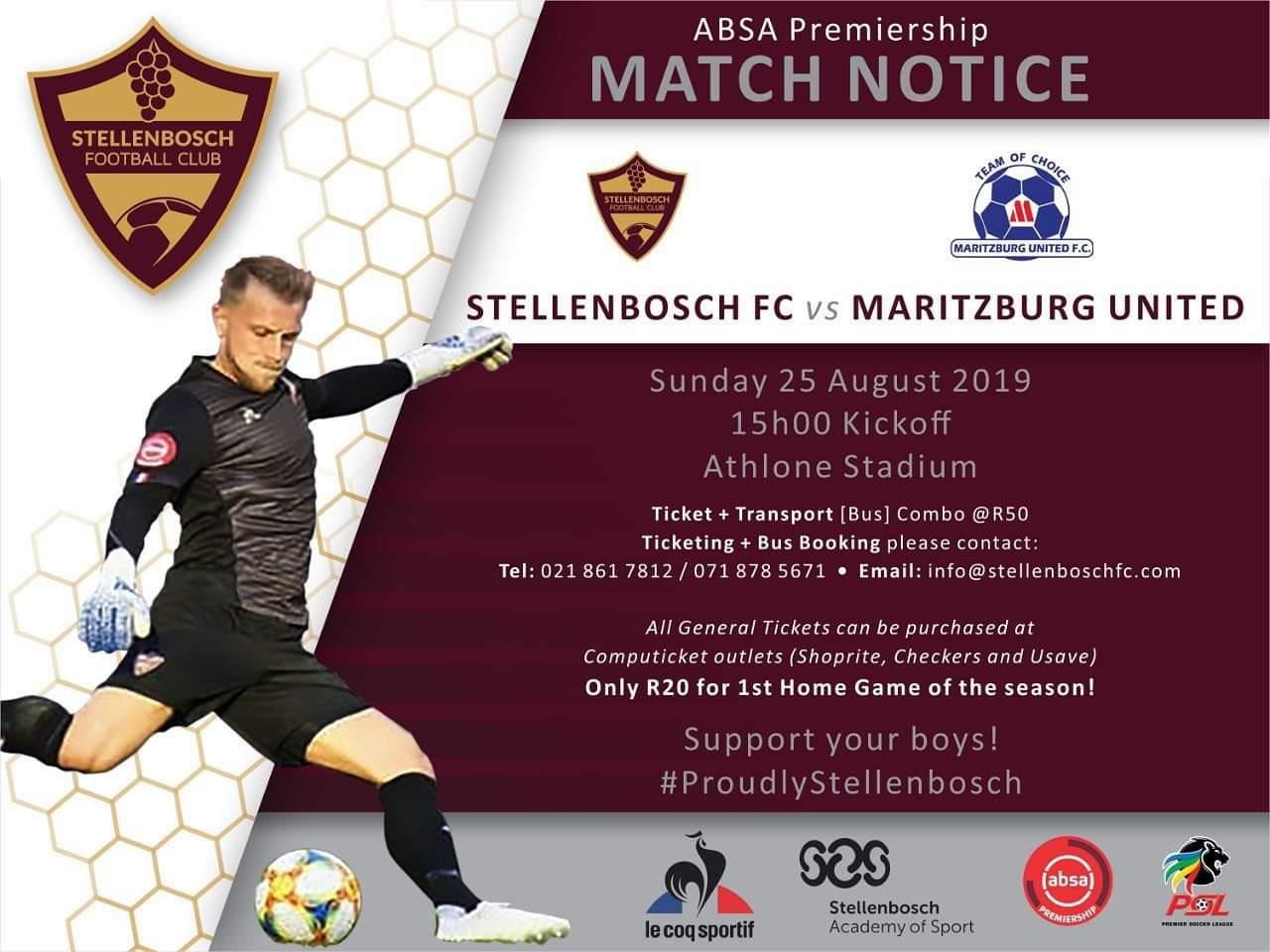 Match Notice
